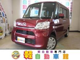 ダイハツ タント 660 L 4WD ナビTV ABS エコアイドル