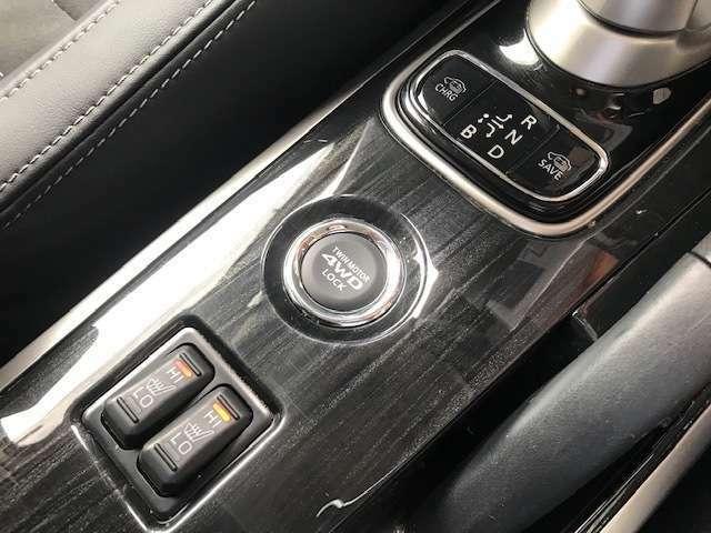 AC100Vと併せて人気装備の温水ヒーターが装備されております。☆全席シートヒーター付き!!