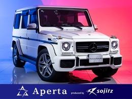 メルセデスAMG Gクラス G63AMGブラックアクセントカーボン保証付 AMGブラックアクセントカーボン保証付