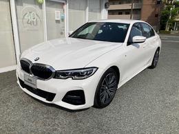 BMW 3シリーズ 320d xドライブ Mスポーツ ディーゼルターボ 4WD 弊社デモカー ハイライン/コンフォート