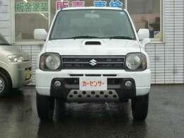 平成17年式ジムニー660 XC 4WD!入庫致しました!お気軽にお問合せ下さい☆