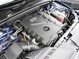 綺麗なエンジンルームです。2000ccターボ☆エンジンは高回転までしっかり吹け上がり、アイドリングも一定となっております。非常に良好です。■走行管理システムもチェック済みとなっております!4WD☆