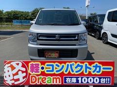 スズキ ワゴンR の中古車 660 ハイブリッド FX 兵庫県加古川市 109.8万円