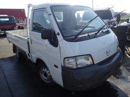 マツダ ボンゴトラック 1.8 DX ワイドロー ETC