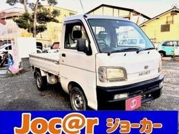 ダイハツ ハイゼットトラック 660 スペシャル 3方開 5MT AC 三方開 修復歴無