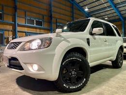 フォード エスケープ 2.3 XLT 4WD 走4.8万キロ ナビ BFGオールテレン新品装着