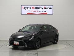 トヨタ カローラ の中古車 1.8 ハイブリッド WxB 東京都足立区 235.4万円