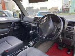 ワンオーナー禁煙車ですので車中もとてもきれいです。