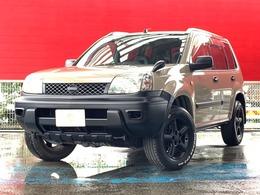 日産 エクストレイル 2.0 Xtt 4WD 1オーナー・TOYOホワイトレター・ナビ・ETC