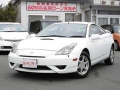 トヨタ セリカ の中古車 1.8 SS-I 熊本県熊本市東区 25.0万円