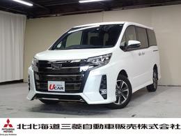 トヨタ ノア 2.0 Si WxBII 4WD 純正メモリーナビ/Bカメラ/ETC/LEDヘッド