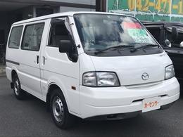 マツダ ボンゴバン 6名乗車 DX