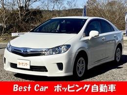 トヨタ SAI 2.4 S HYBRID/HDDナビ/バックカメラ/ETC/テレビ
