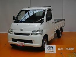 トヨタ タウンエーストラック 1.5 DX Xエディション シングルジャストロー 三方開 5速マニュアル SDナビ TV ドラレコ