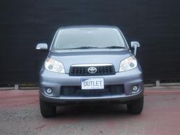 キビキビと走るトヨタの小型SUVで、楽しいカ-ライフをどうぞ。