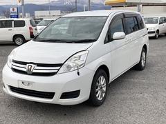 トヨタ アイシス の中古車 1.8 G 4WD 長野県長野市 28.0万円
