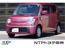 スズキ MRワゴン 660 エコ L バックカメラ CD AM/FMチューナー
