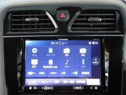 パイオニア製カーナビ装着車 ☆DVD再生 音楽録音 フルセグ ブルートゥース対応モデルです。