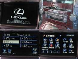 お出掛けに嬉しい、純正HDDナビ付きです♪6連奏DVDビデオ再生機能・音楽録音機能も装備しております♪