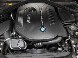 出力:340ps(250kW)/5500rpm 最大トルク:51.0kgm(500Nm)/1520-4500rpmのハイパワーエンジンをおたのしみください!