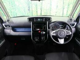 【H29年式タンク入庫いたしました】車内スペース広々!5人乗り両側スライドドアで使い勝手の良いお車です!