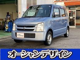 スズキ ワゴンR 660 FX 検R3/3 キーレス CD