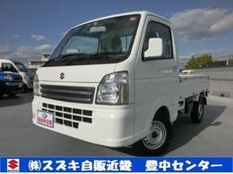 スズキ キャリイ 660 KCスペシャル 3方開 パワーウインド/リモコンキー/専用グリル