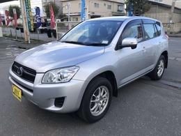 トヨタ RAV4 2.4 X 4WD 純正 ナビ  フルセグTV