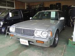 トヨタ クラウンワゴン の中古車 2.0スーパーデラックス 茨城県水戸市 58.0万円