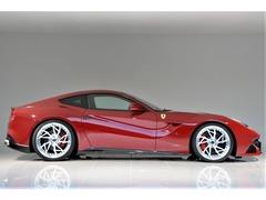 フェラーリ F12ベルリネッタ の中古車 F1 DCT 兵庫県神戸市垂水区 2690.0万円