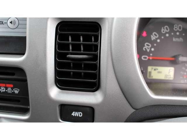 ターボ・4WD車!フィアマ製サイドオーニングF45S(メーカーオプション)・クルーズ特別装備メッキフロントグリル・純正CD・FM・AMオーディオ・フロントスピーカー付き!