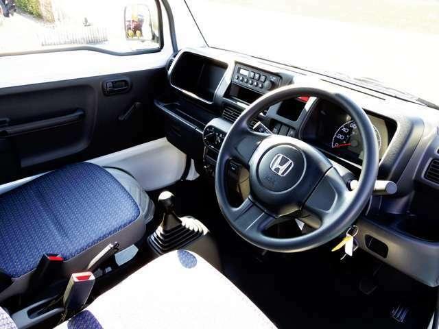 エアコン パワステ 4WD 5MT 純正ラジオ