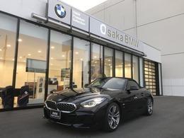 BMW Z4 sドライブ 20i Mスポーツ LED弊社下取1オーナーACCイノベーションHUD