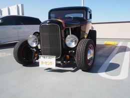 フォード ディース クーペ ホットロッド
