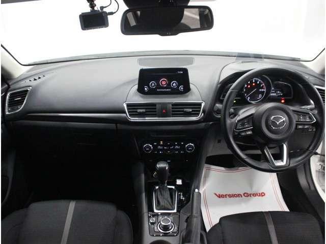 【新車保証継承】マツダディーラー様にてメーカー新車保証継承をしてご納車いたします。詳細はスタッフにお問い合わせくださいませ。