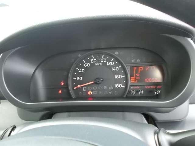 【燃費性能をさ・ら・にUP!】 2WD車はガソリンエンジン登録車 最良の低燃費♪(1.0L 28.0km/L) 【カタログモード】