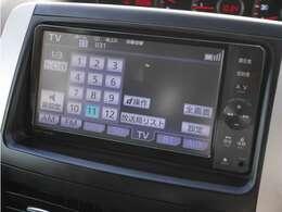 【 純正メモリナビ NSZT-W61G 】フルセグTV/DVD再生/Bluetooth/CD