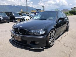 BMW 3シリーズ 330i Mスポーツパッケージ サンルーフ パワーシート