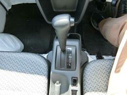 ■運転しやすいAT車です。限定免許の方にも♪■