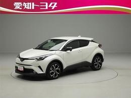 トヨタ C-HR ハイブリッド 1.8 G ナビ バックモニター ETC付