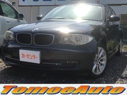 BMW 1シリーズ 116i 禁煙 ETC ユーザー買取 プッシュスタート