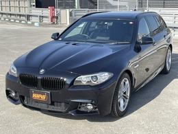 BMW 5シリーズツーリング 523i Mスポーツ