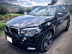 BMW X5 M の中古車 4.4 4WD 広島県安芸郡熊野町 755.0万円