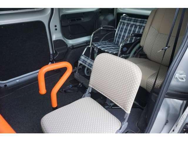 車内は オゾンによる消臭・殺菌 クリーニング済みなので 清潔空間です★