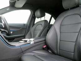 ■黒ARTICO(合成皮)シート/運転席メモリー付きパワーシート/前席シートヒーター/納車時には除菌や消臭に効果のございます当店オリジナルのオゾンクリーニングを施工致します!