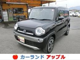 マツダ フレアクロスオーバー 660 XS ナビ TV ブルーツース バックカメラ
