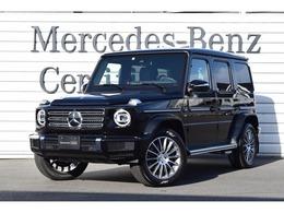 メルセデス・ベンツ Gクラス G550 AMGライン 4WD ガラスSR・黒革・アンビエントライト64色