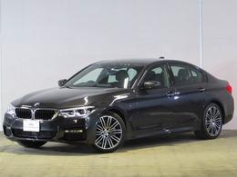BMW 5シリーズ 523i Mスポーツ ワンオーナー 純正ナビ ACC Bカメ LED