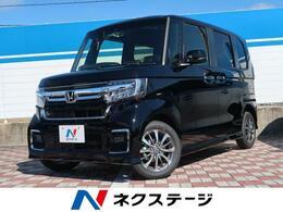 ホンダ N-BOX カスタム 660 L バックカメラ 電動ドア シートヒーター