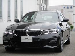 BMW 3シリーズツーリング 320d xドライブ Mスポーツ ディーゼルターボ 4WD コンフォートP・パーキングアシストプラス